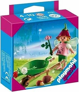 Playmobil Special Set #4751 Little Flower Fairy
