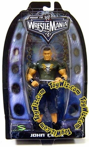 WWE Summer Slam Road to Wrestlemania 22 Series 1 Action Figure John Cena