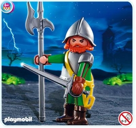 Playmobil Figures Set #4742 Spanish Knight