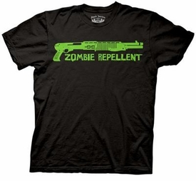 Resident Evil Adult T-Shirt Zombie Repellent