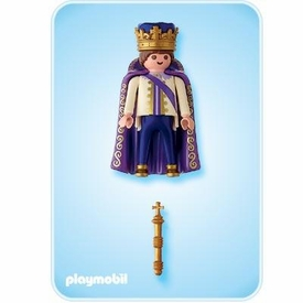 Playmobil Special Set #4663 Royal King
