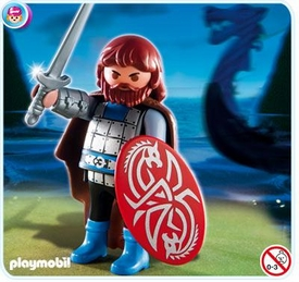 Playmobil Special Set #4752 Celtic Knight
