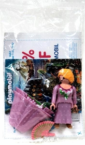 Playmobil Promotional Mini Figure Princess