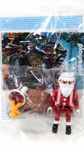 Playmobil Promotional Mini Figure Santa