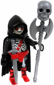 Playmobil LOOSE Mini Figure Hooded Ghost