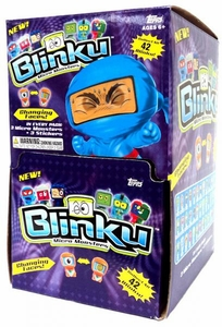 Topps Blinku Micro Monsters Booster BOX [36 Packs]