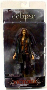 NECA Twilight Eclipse Movie Series 1 Action Figure Victoria