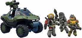 Halo Minimates Exclusive M12 LAAV