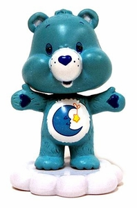 Care Bears Japanese Mini Bobble Head Bedtime Bear