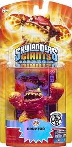 Skylanders GIANTS Lightcore Figure Pack Eruptor BLOWOUT SALE!