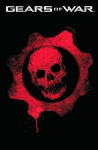Gears of War Hardcover Comic Book Volume 1
