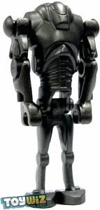 LEGO Star Wars LOOSE Mini Figure B-2 Super Battle Droid [Gunmetal]