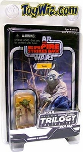 Star Wars Vintage Original Trilogy Collection Yoda Action Figure
