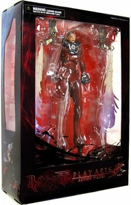 Bayonetta Square Enix Play Arts Kai 9 Inch Action Figure Jeanne