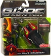 GI Joe: Rise of Cobra Movie Exclusives