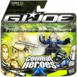 GI Joe: Rise of Cobra Movie Combat Heroes