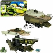 GI Joe: Rise of Cobra Movie Playsets