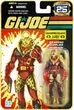 GI Joe 25th Anniversary Action Figures Exclusives