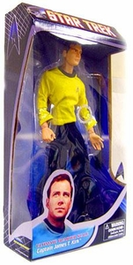 Diamond Select Toys Star Trek The Original Series Ultimate 1/4 Scale Captain Kirk