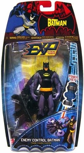 The Batman EXP Extreme Power Series 1 Action Figure Enemy Control Batman