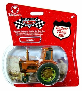 Disney Pixar Cars Exclusive 1:48 Die Cast Car Tractor