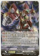 Cardfight!! Vanguard Trading Card Game ENGLISH Extra Booster: Comic Style Single Cards