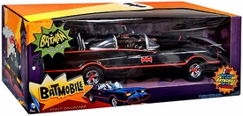 Batman 2013 SDCC San Diego Comic Con Exclusive Vehicle 1966 Batmobile