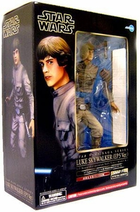 Star Wars Kotobukiya Luke Skywalker Model Kit