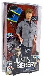 Justin Bieber Basic Action Figure Red Carpet