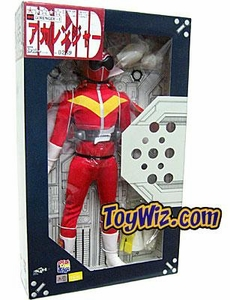 Medicom Real Action Heroes 12 Inch Collectible Figure #055 Gorenger 1