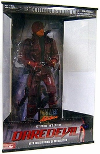 Marvel Studios 12 Inch Deluxe Action Figure Daredevil