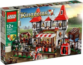 LEGO Kingdoms Exclusive Set #10223 Kingdoms Joust
