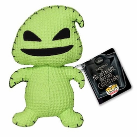 Funko Nightmare Before Christmas Plush Figure Oogie Boogie