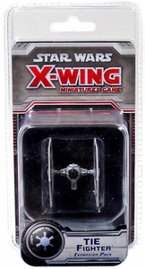 Star Wars X-Wing Miniatures TIE Fighter Expansion Pack
