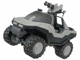 Halo Minimates Vehicle Arctic Warthog