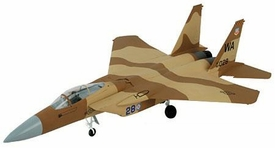 Forces of Valor 1:72 Scale Bravo Team Planes U.S. F-15C Eagle BLOWOUT SALE!