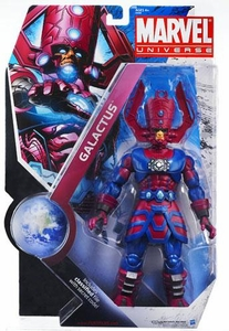 Hasbro 2010 SDCC San Diego Comic-Con Exclusive Marvel Universe 18 Inch Deluxe Action Figure Galactus Please Read Description!