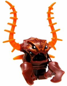 LEGO Atlantis LOOSE Mini Figure Lobster Guardian