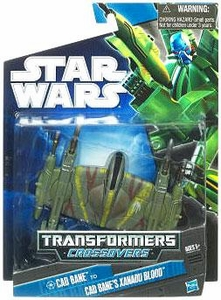 Star Wars 2010 Transformers Crossovers Cad Bane to Xanadu Blood