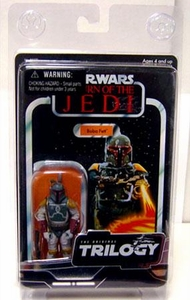 Star Wars Vintage Original Trilogy Collection Action Figure Boba Fett
