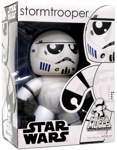 Star Wars Mighty Muggs Wave 1 Figure Stormtrooper