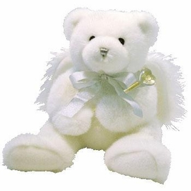 Ty Classic Plush Japan Exclusive Snow Angel the Mitsukoshi