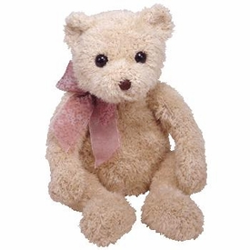 Ty Classic Plush Whistles the Bear