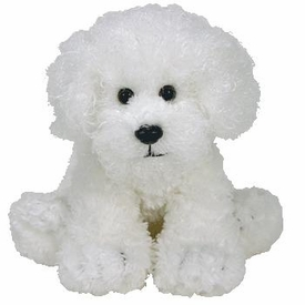 Ty Classic Plush Willow the Dog