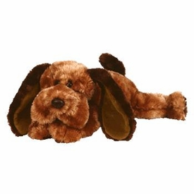Ty Classic Plush Memphis the Dog