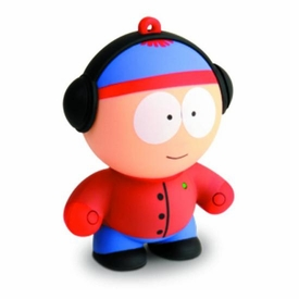 South Park Beatz Buddiez Mini Speaker Stan