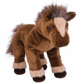 Ty Classic Plush Tornado the Horse