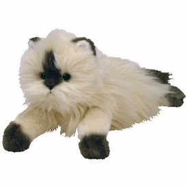 Ty Classic Plush Peaches The Cat