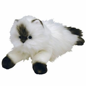 Ty Classic Plush Angel The Cat