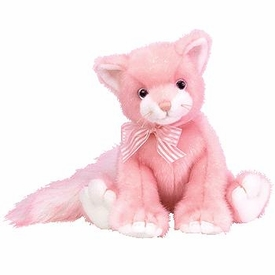 Ty Classic Plush Glamour the Cat